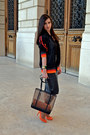 Lee-cooper-jacket-accessorize-bag-zara-skirt