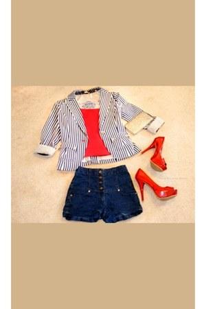 BERSKA blouse