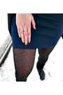 Beige-vintage-hat-black-leopard-print-romwe-tights