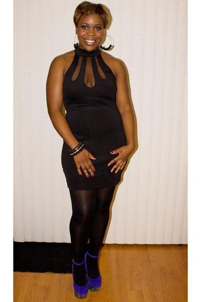 electric blue bakers shoes black dress forever21 dresses