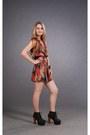 Love-dress-jeffrey-campbell-heels