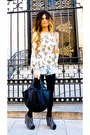 Vintage-levis-jeans-flowered-topshop-shirt-loewe-bag-zara-wedges