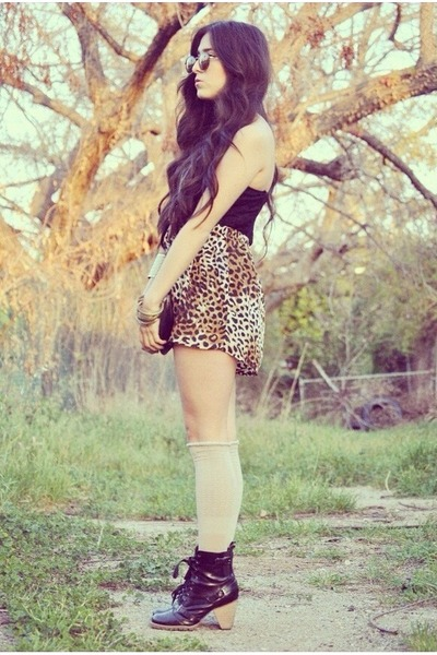 Deena & Ozzy boots