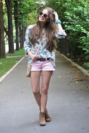 zara Zara shirt