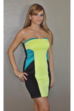 RuleHim dress