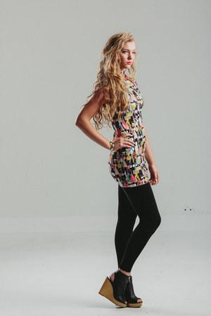SP dress
