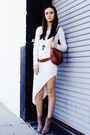 Tan-boots-off-white-dress-burnt-orange-bag-burnt-orange-belt