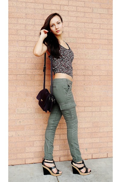 Green Khaki Pants | Gpant