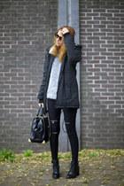 CNdirect jacket - shein pants