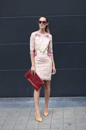 dresslily dress