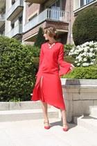 NA-KD dress