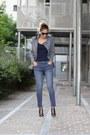 Lookbook-store-coat-soorty-jeans-monique-lhuillier-heels