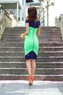 Hybrid-dress