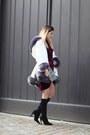 Dresslily-dress-lightinthebox-coat-zaful-bag