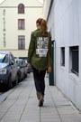 Romwe-blouse
