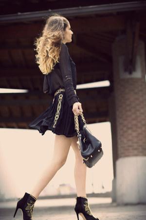 Morgan de Toi skirt