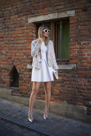 992af33dff4b Blazers by Top Bloggers   Chictopia