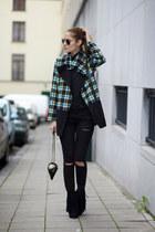 DressLink coat - DressLink top