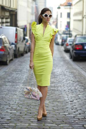 Hybrid dress