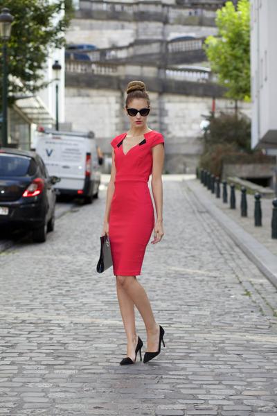Vesper-dress