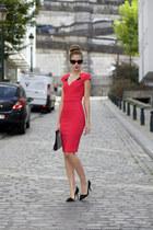 Vesper dress