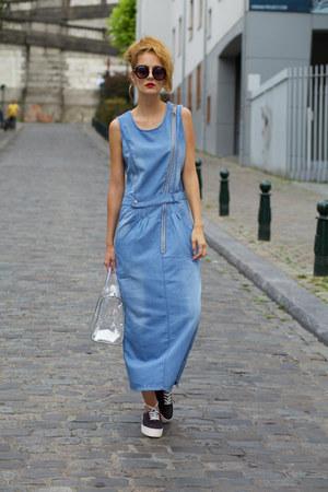 DressLink dress - CNdirect bag