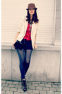 New-look-blazer-h-m-tights