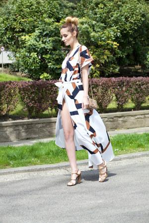 shein dress - Luna Pyxis ring