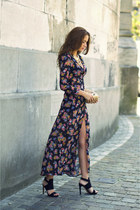 romwe dress