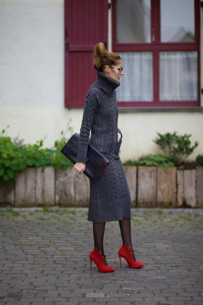 Giuseppe Zanotti shoes - Lucluc dress