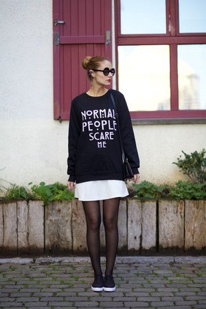 Lovelywholesale sweatshirt - CNdirect loafers
