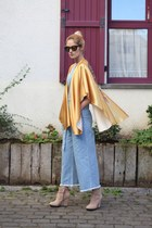 GAMISS bodysuit - AmiClubWear cape