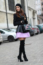 Forever-21-dress-diy-bag