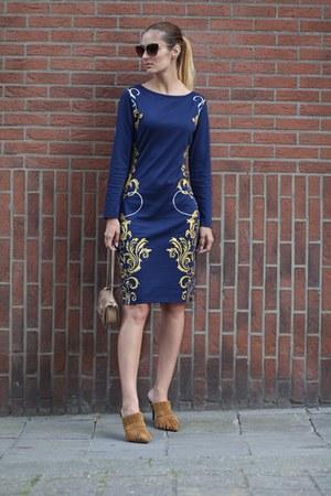 Fashionmia dress