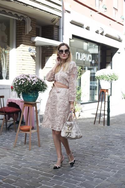Eva Trends dress