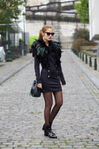 Lovelywholesale boots - Lovelywholesale dress