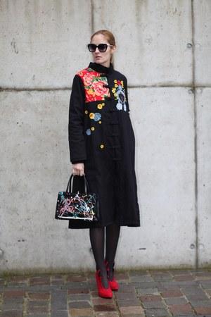 Rosewholesale jacket