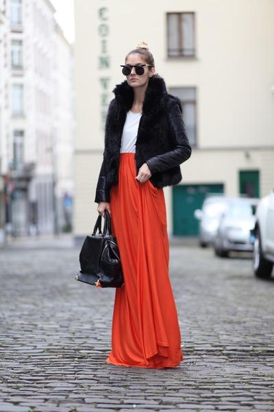 verysimple jacket - Rosegal dress