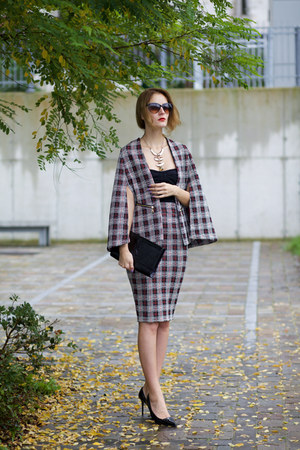 Vesper cape - Vesper skirt