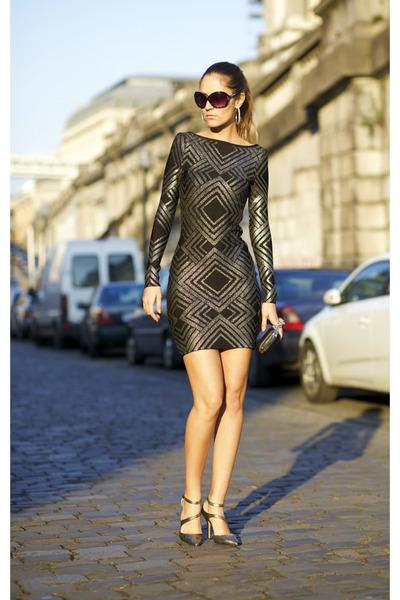 Udobuy dress