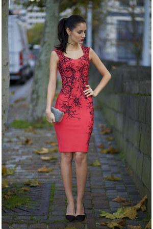 Lady Go Fashion Shop dress - LOLA accessories