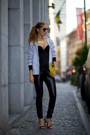 DressLink sunglasses - Dressin hoodie