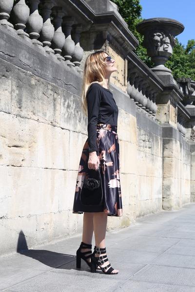 Lesara skirt