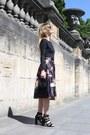 Lesara-skirt