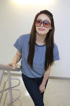 Guess jeans - online shirt