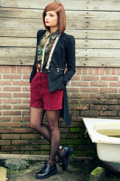 lookbookstore blazer