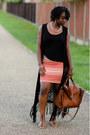 Satchel-zara-bag-bohemian-new-look-cardigan-lace-up-asos-sandals