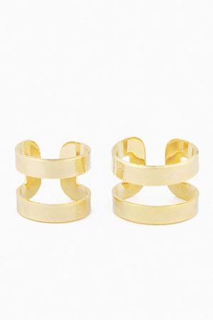 StyleMoca ring