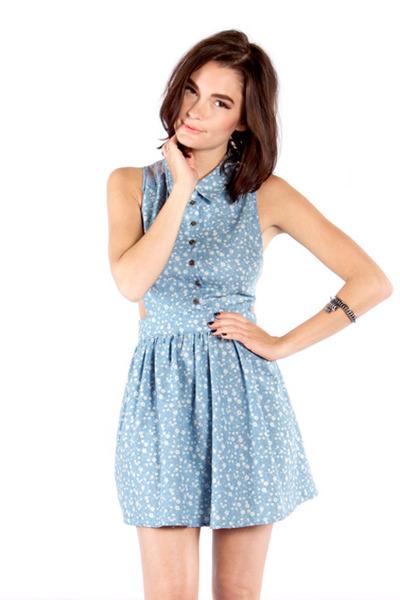 StyleMoca dress