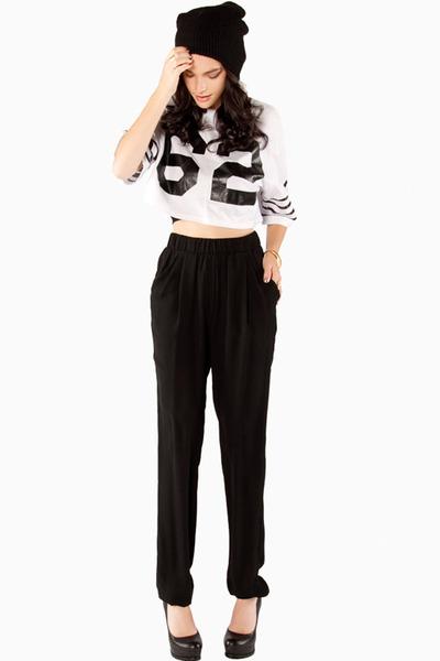 StyleMoca pants